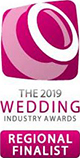 Wedding industry awards